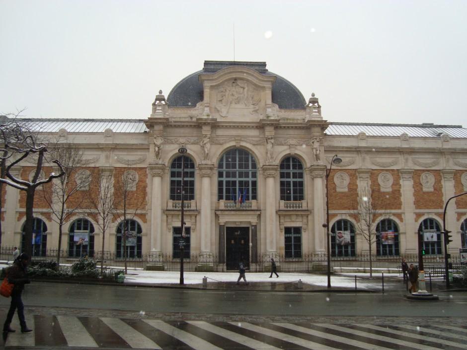 Gobelin Manufaktur Paris
