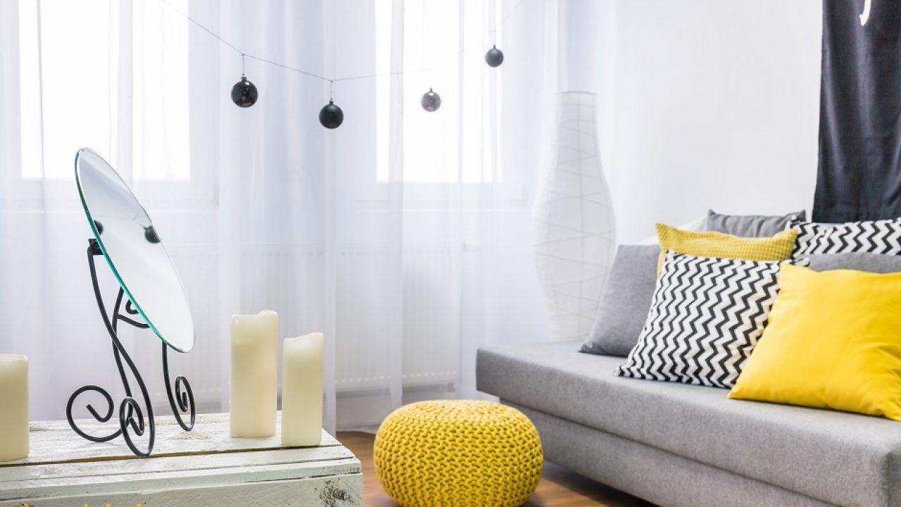 Farbgestaltung im Wohnzimmer - unser Farbenguide - Global