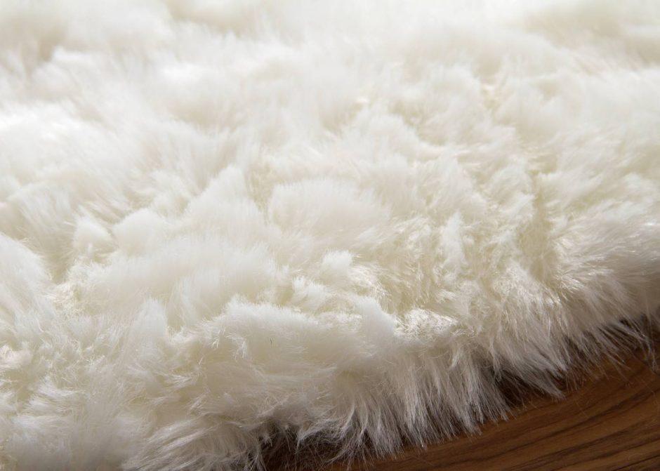 Ein Teppich zum Streicheln: Hochflorteppich Senja