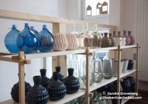 Vasen im 3-ZimmerKücheBad Deko-Store Essen